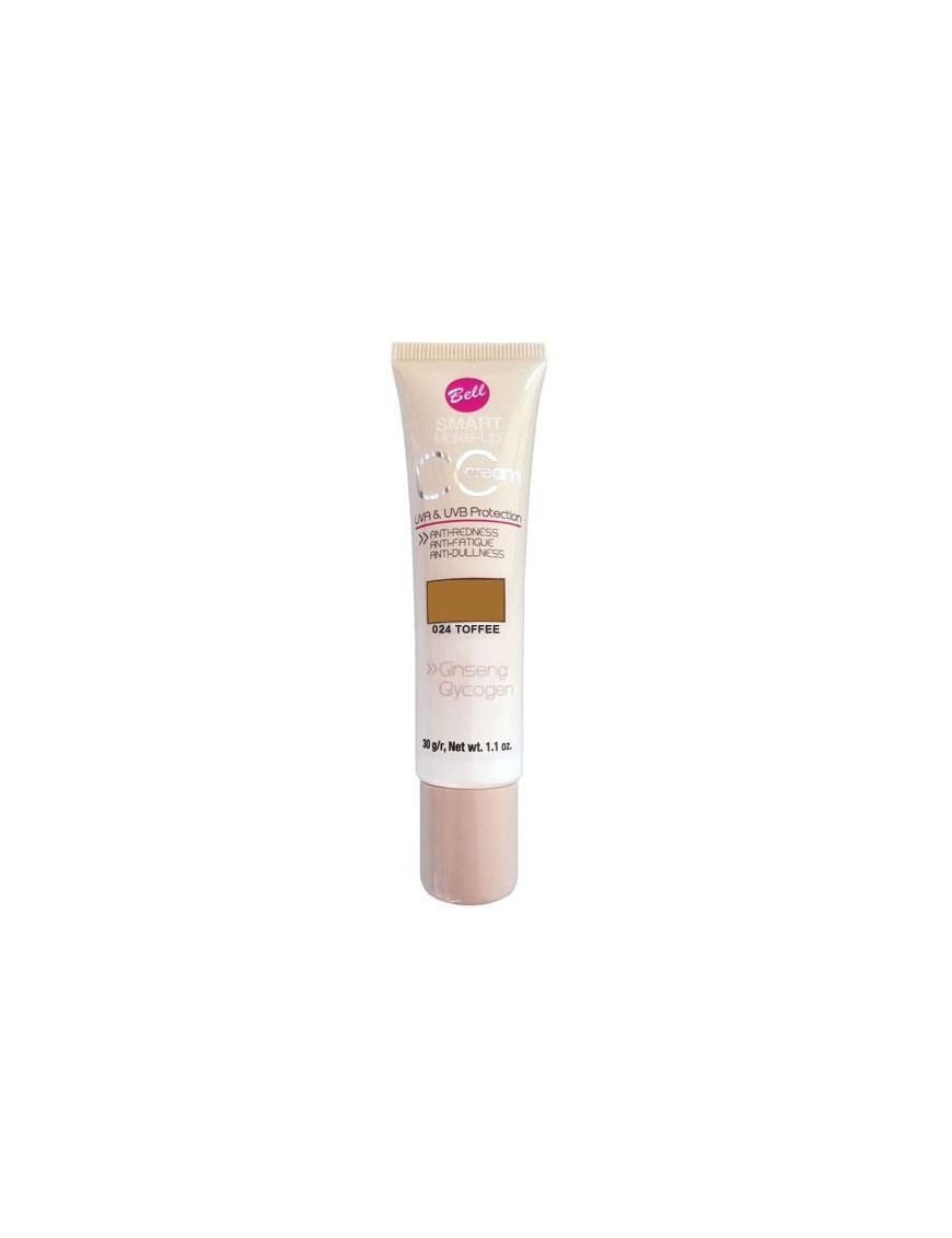 CC crème peaux foncées