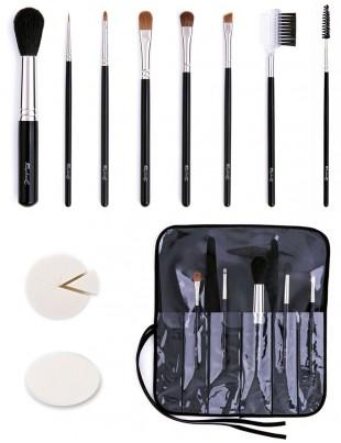 Kit professionnel pinceaux de maquillage