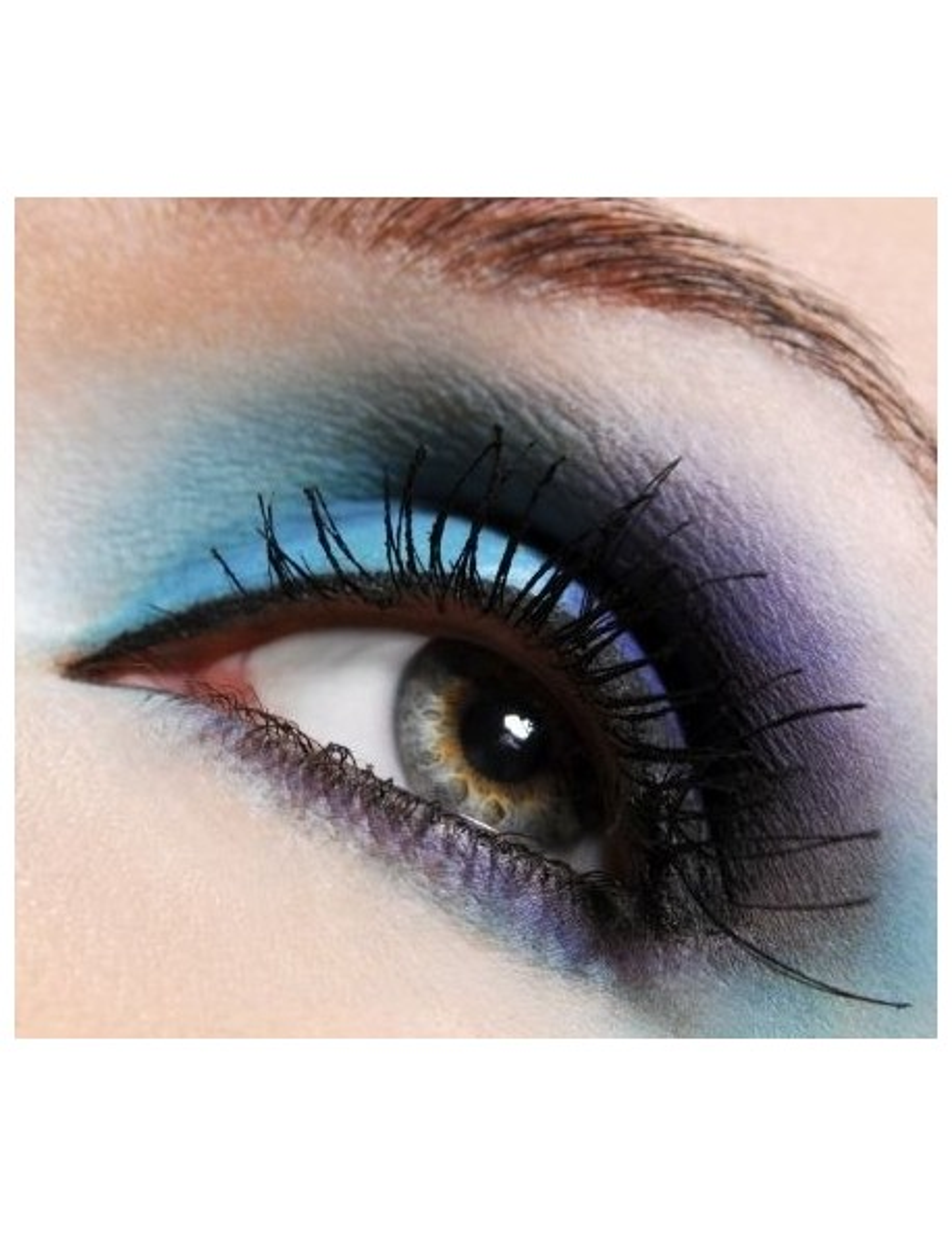 Maquillage avec fard 4 Mat