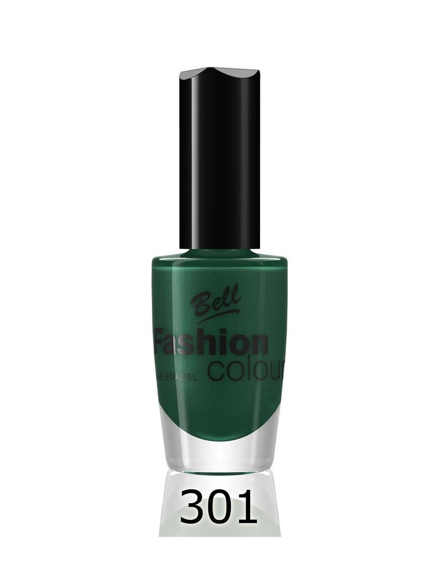 Vernis à ongles longue tenue vert