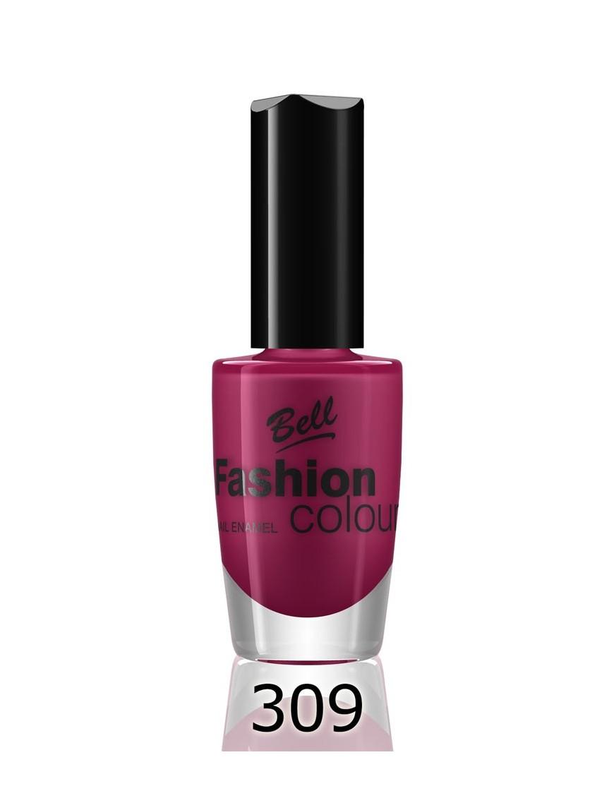 Vernis à ongles longue tenue rose