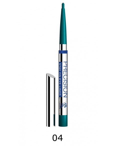 Crayon Eye-Liner Précision turquoise