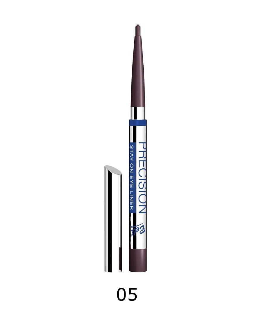 Crayon Eye-Liner Précision Couleur-N° 05 - Acajou
