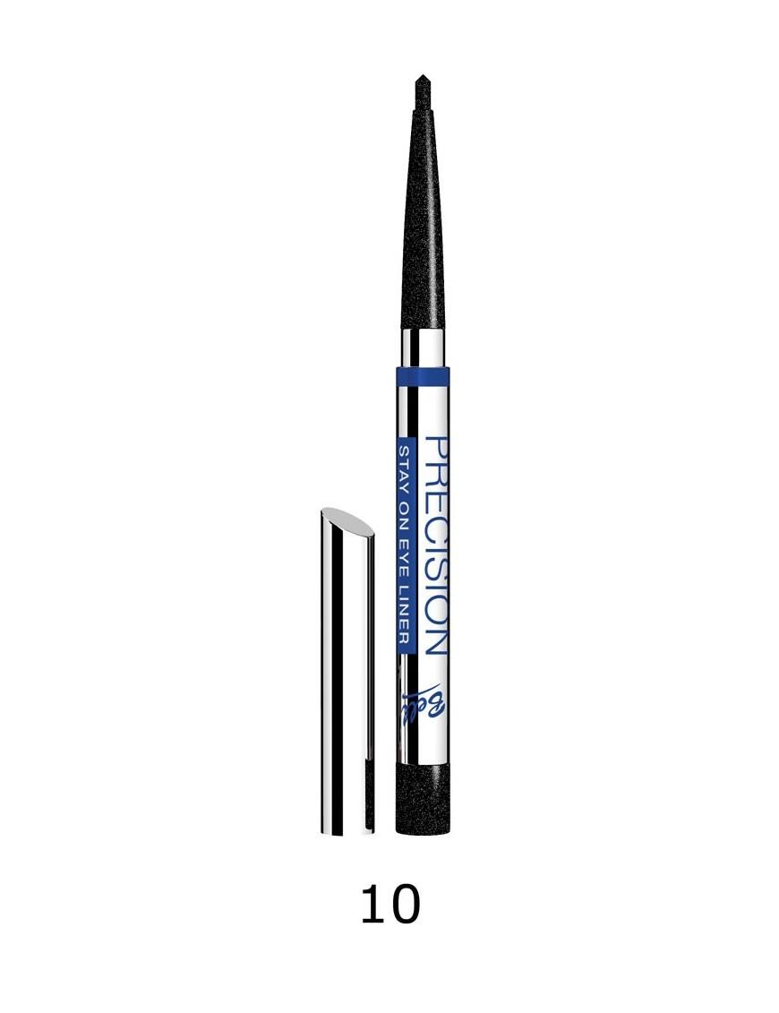 Crayon Eye-Liner Précision noir pailleté