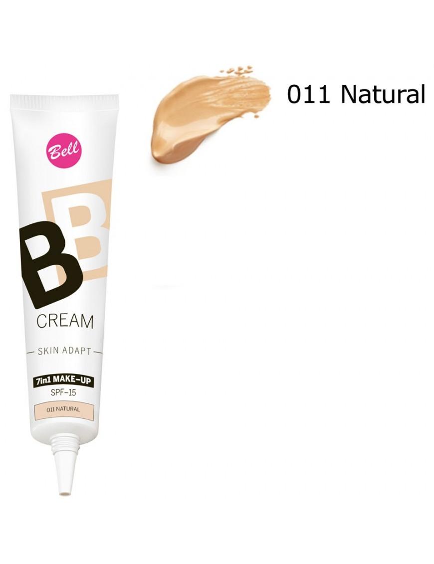 BB crème teint naturel