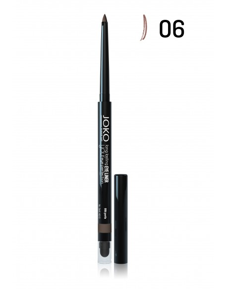 Crayon eye-liner automatique perle