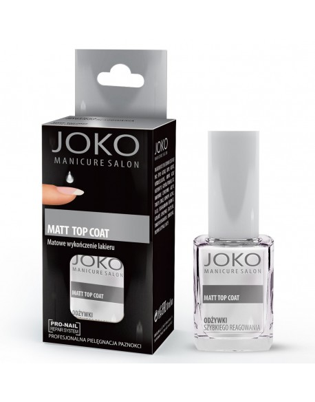 Matt Top Coat