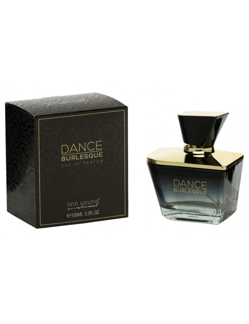 Parfum femme Dance burlesque