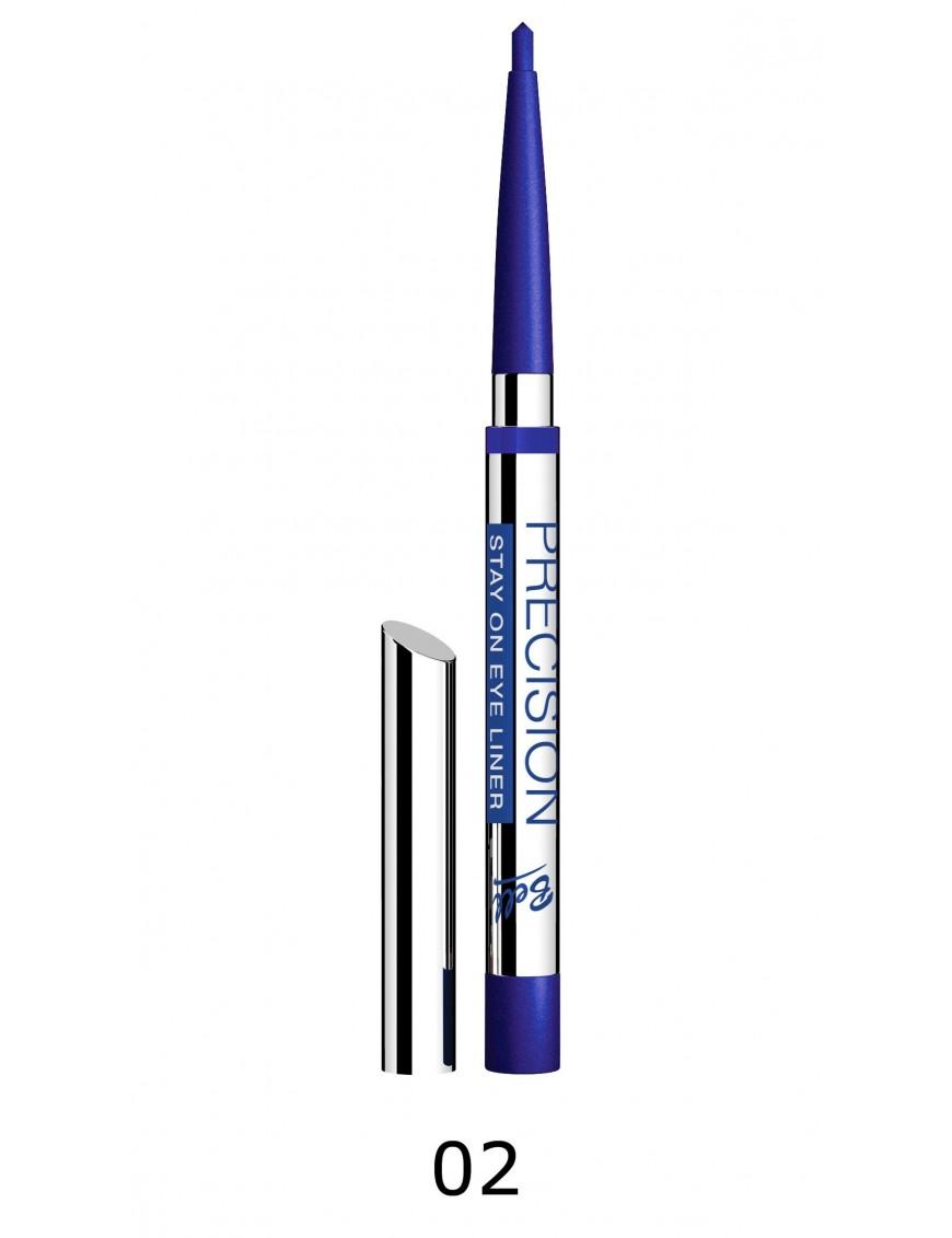 Crayon Eye-Liner Précision violet/bleu