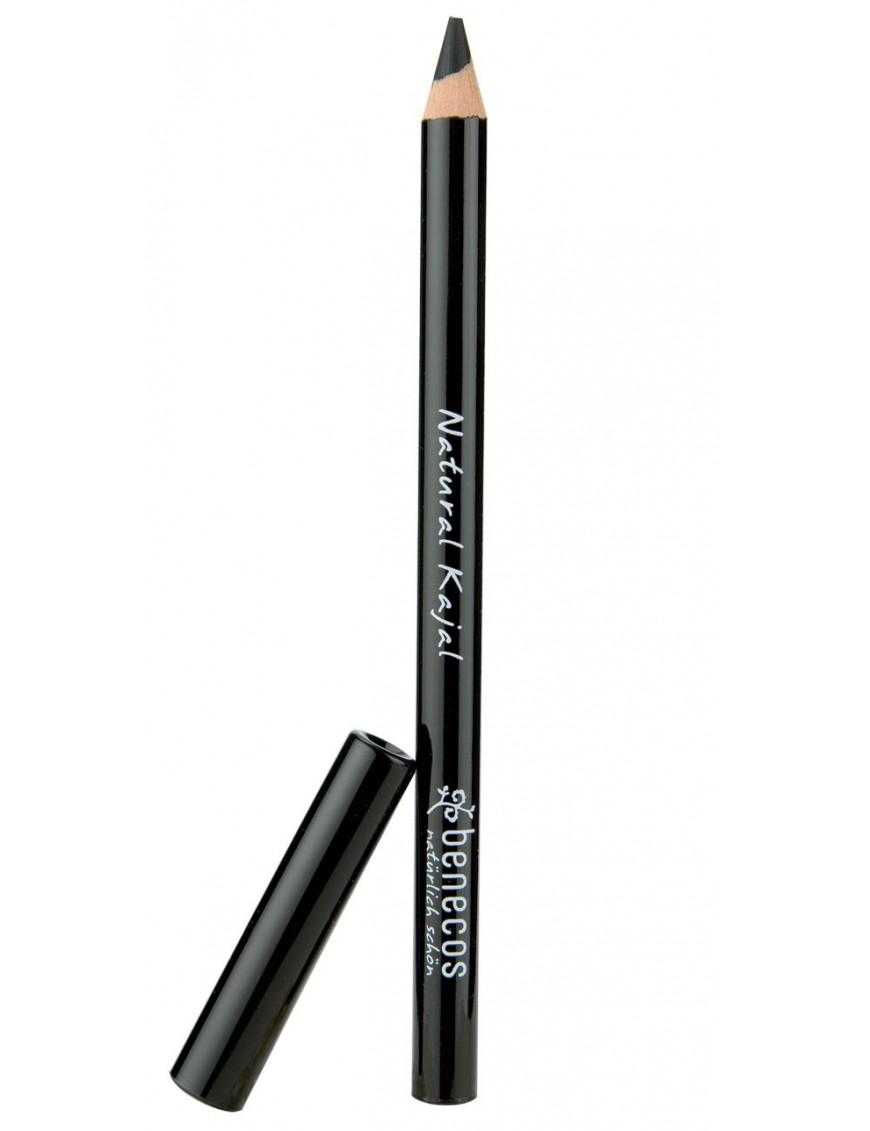 Crayon contour des yeux naturel noir