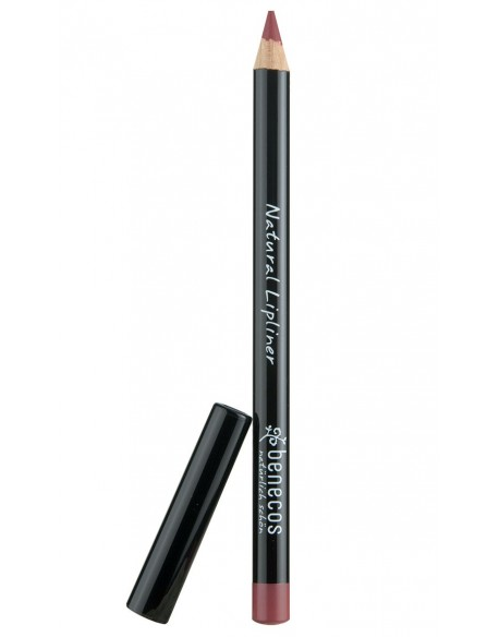 Lip-liner naturel brun rose