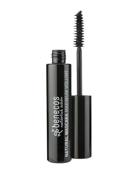 Mascara volume naturel
