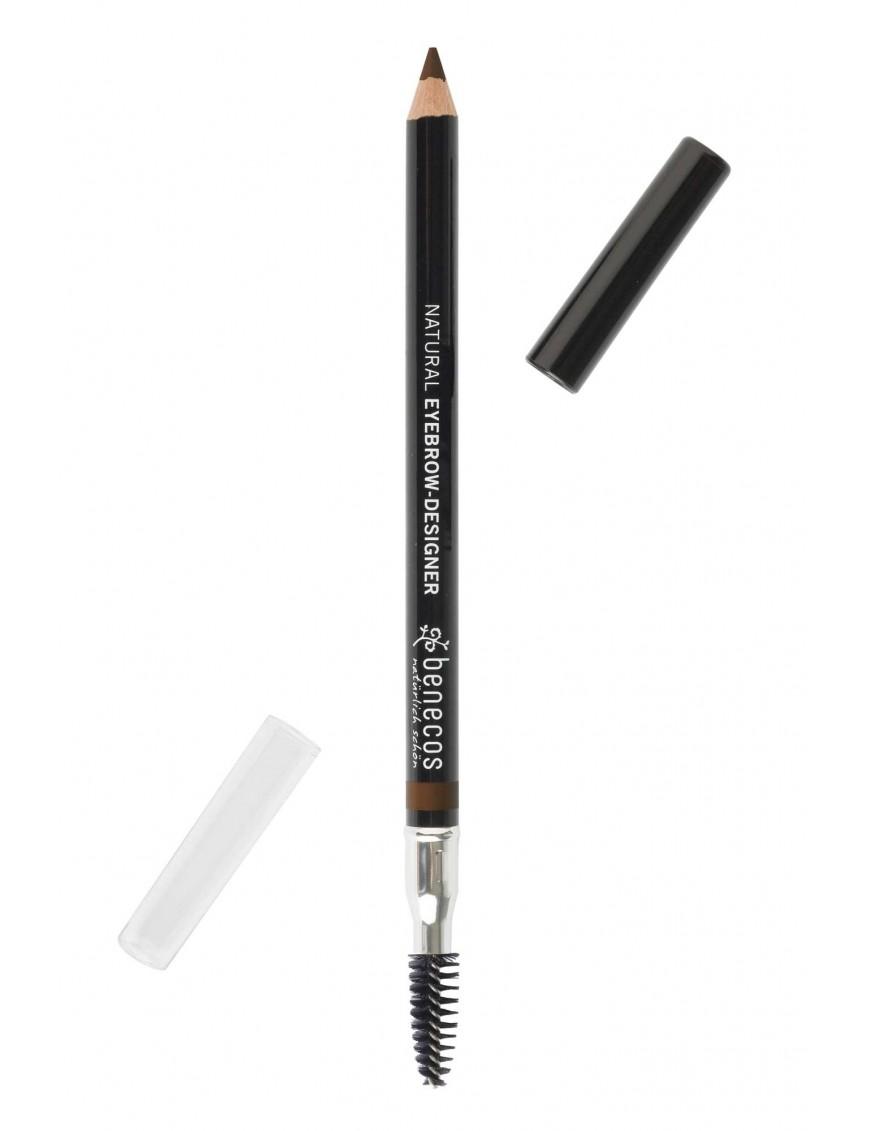 Crayon sourcils naturel marron