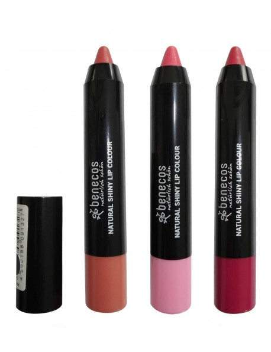 Peinture à lèvres naturelle
