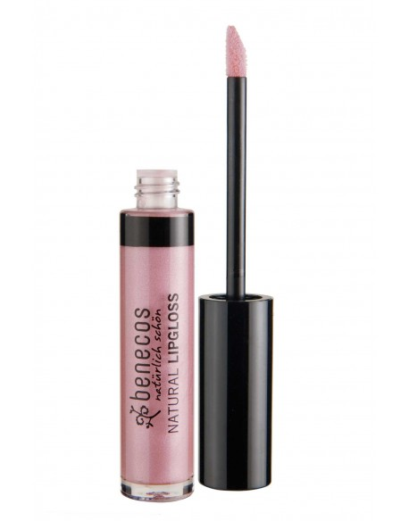 Gloss naturel rose