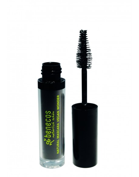 Mascara gris naturel