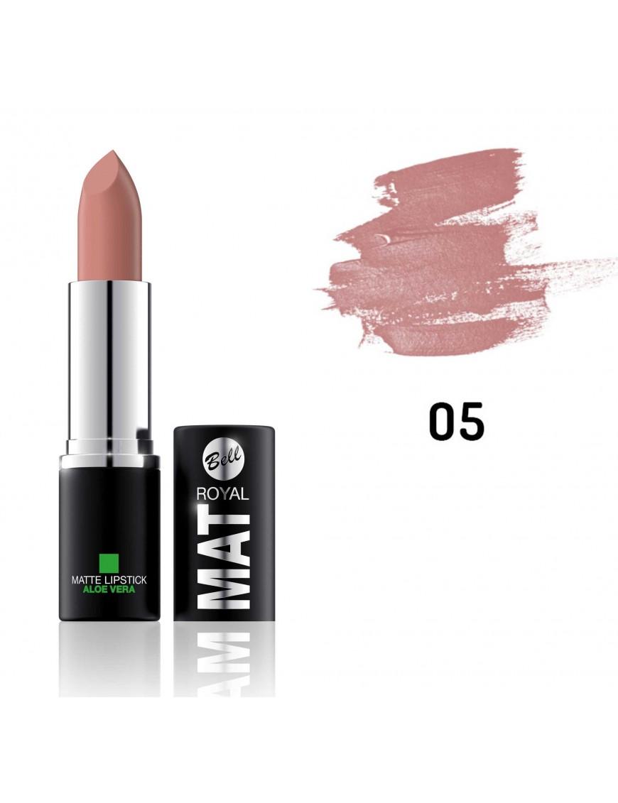 Rouge à lèvres Mat nude