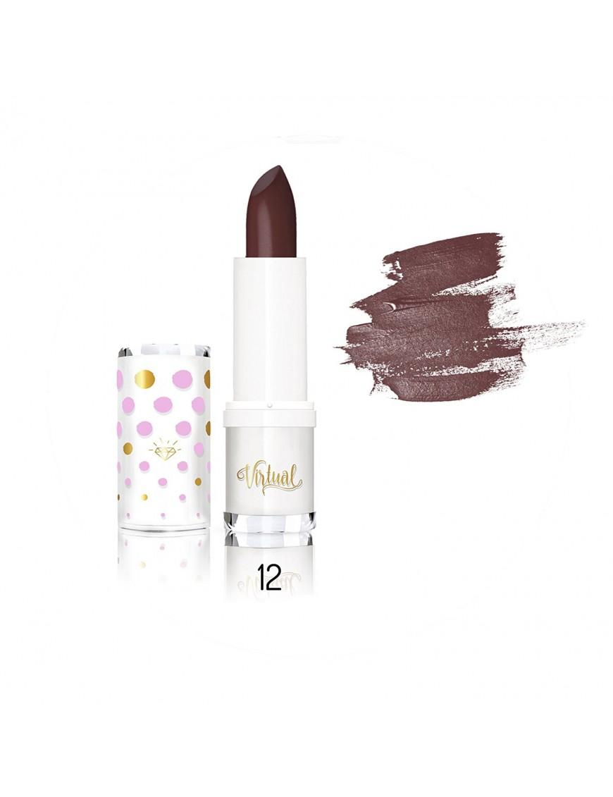 Rouge à lèvres Virtual brownie