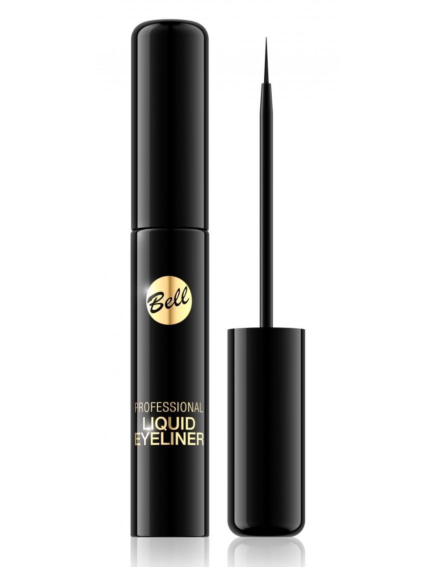 Eye-liner liquide professionnel