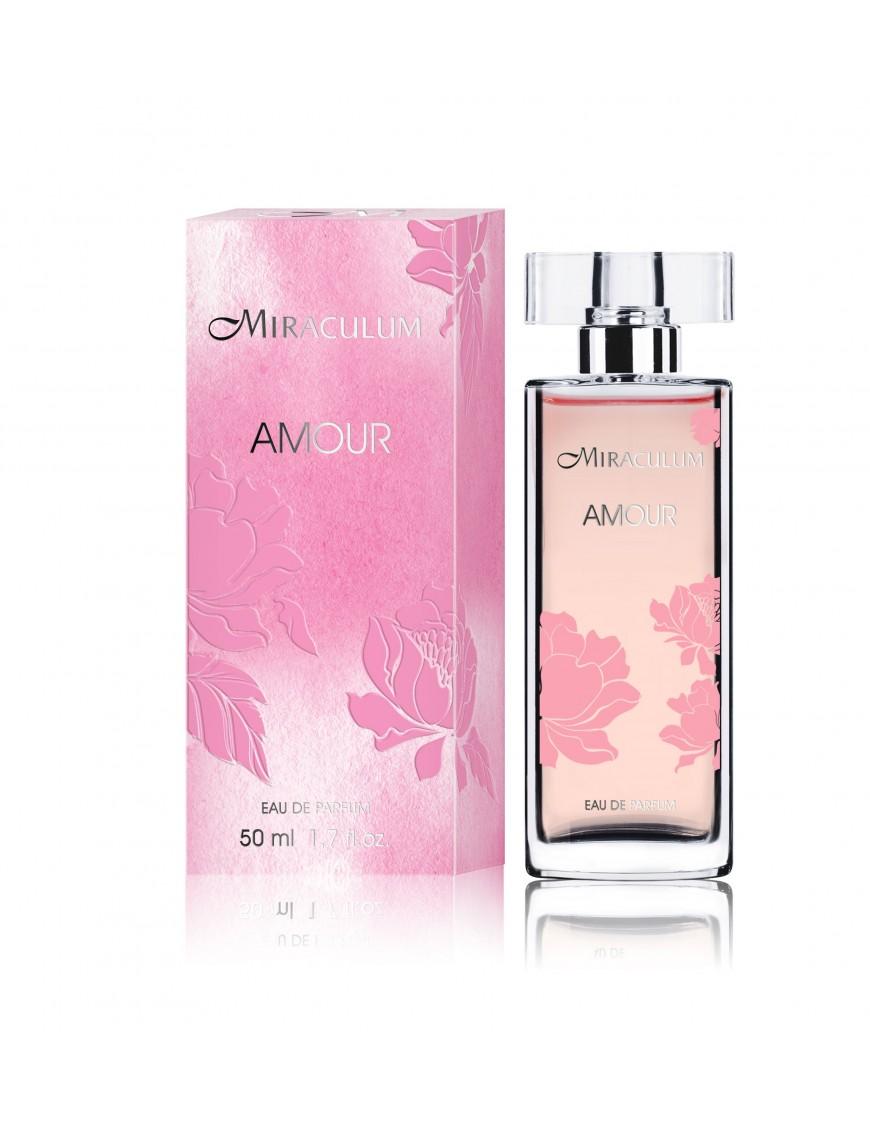 Eau de parfum Amour