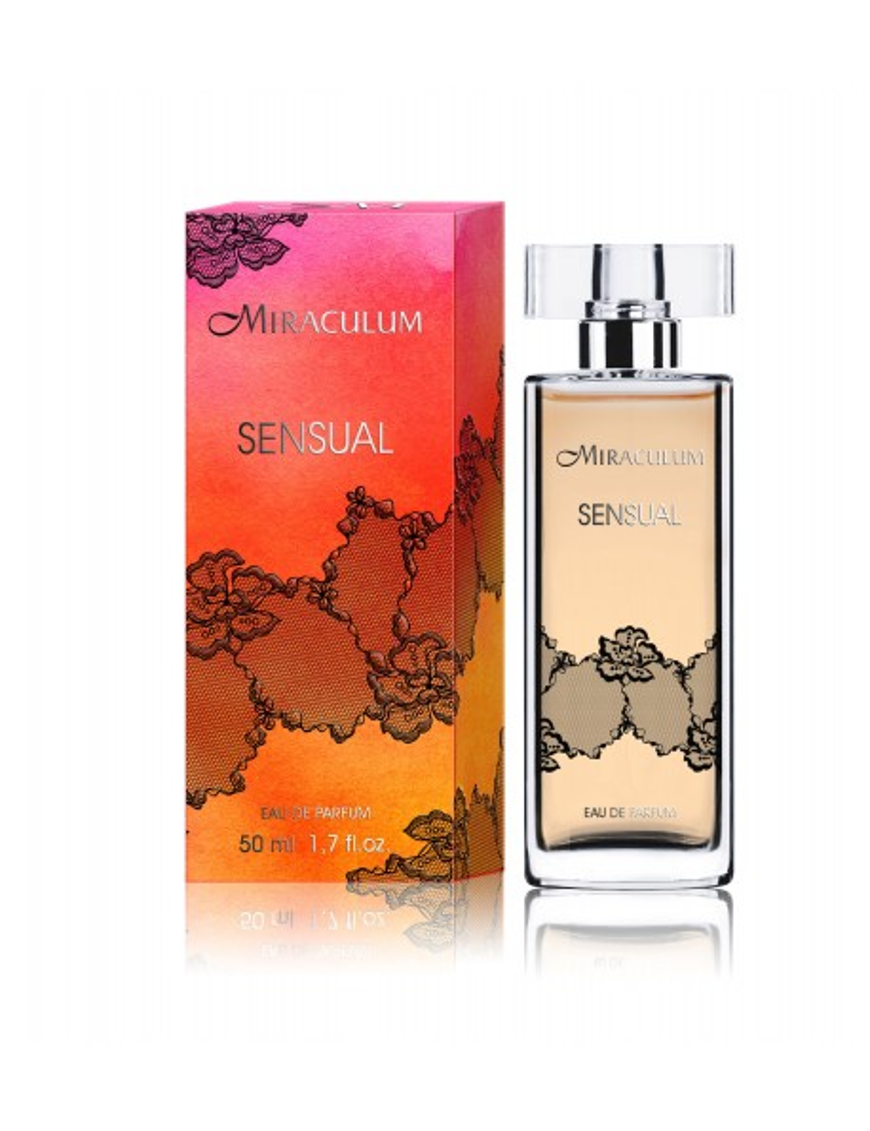 Eau de parfum Sensual