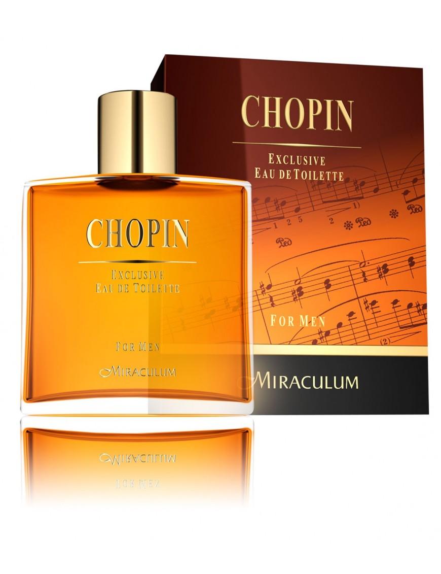 Eau de toilette Chopin