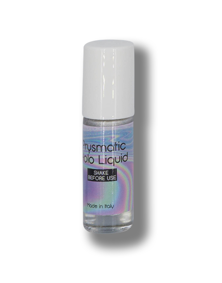 Top coat prismatique