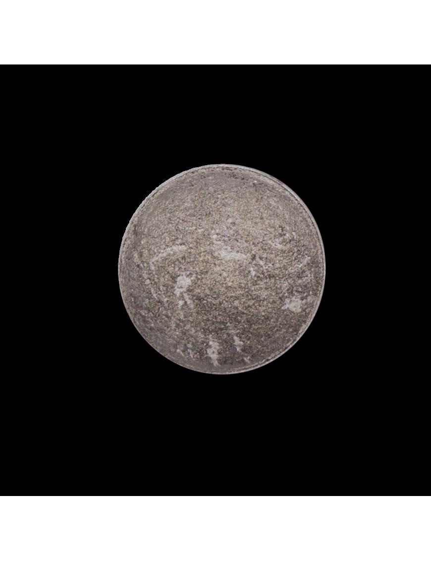 Recharge fard à paupières gris marbré