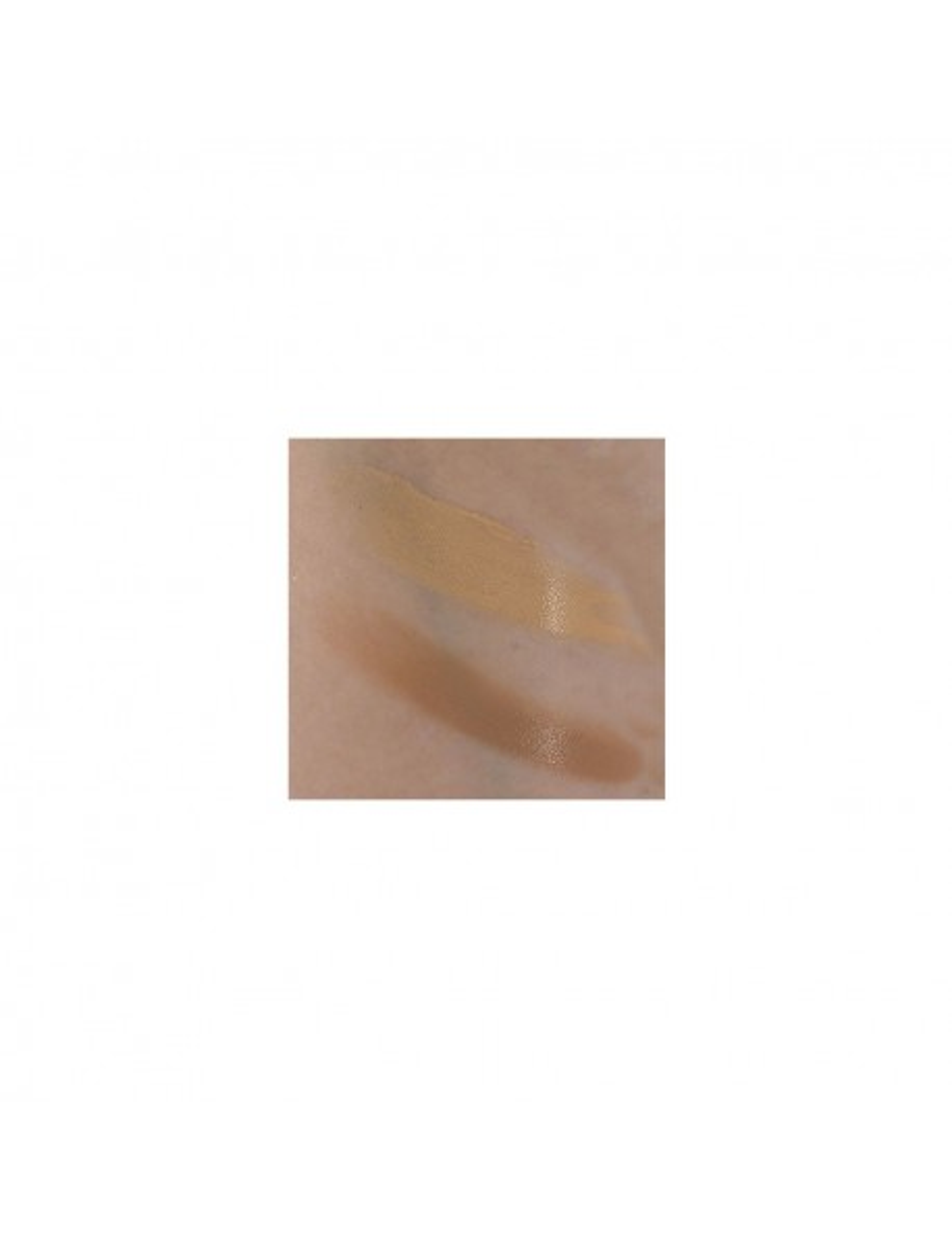 Swatch maquillage fonds de teint