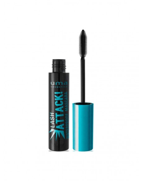 Mascara volume waterproof Lash Attack