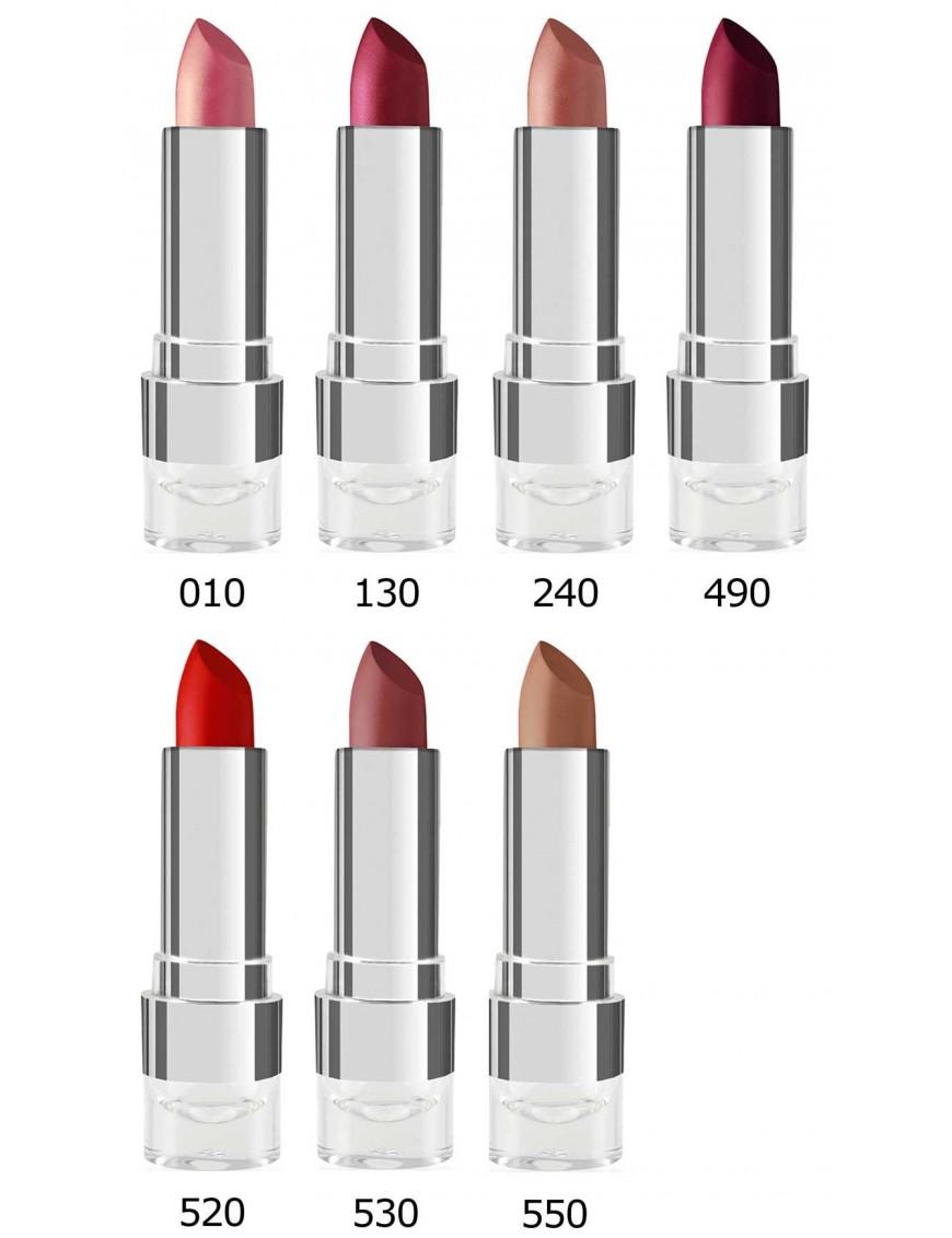 Rouge à lèvres brillant Color & Care