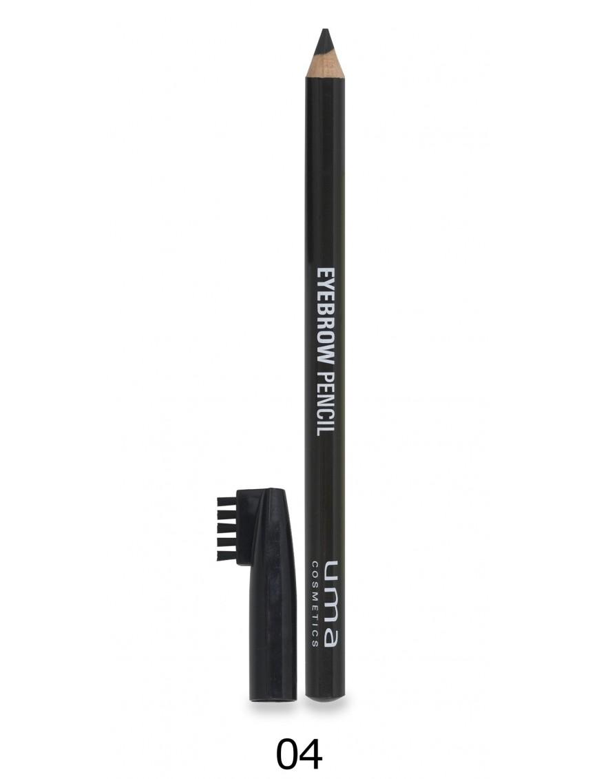 Crayon modelage des sourcils noir