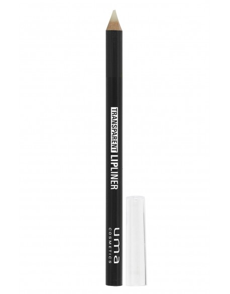Lip-liner transparent