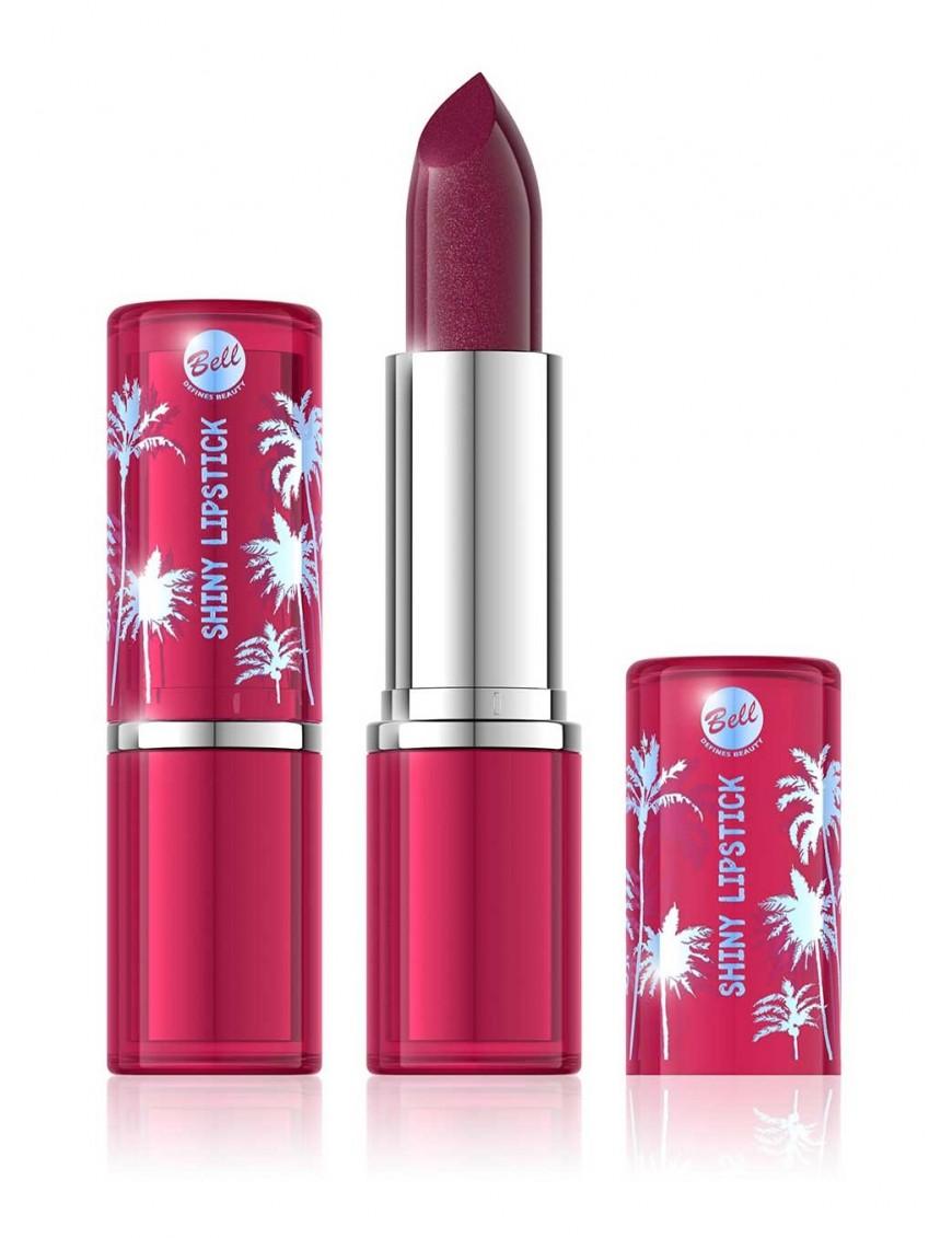 Rouge à lèvres brillant édition Hawaii