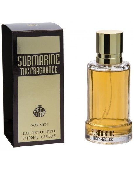 SubMarine the Fragrance