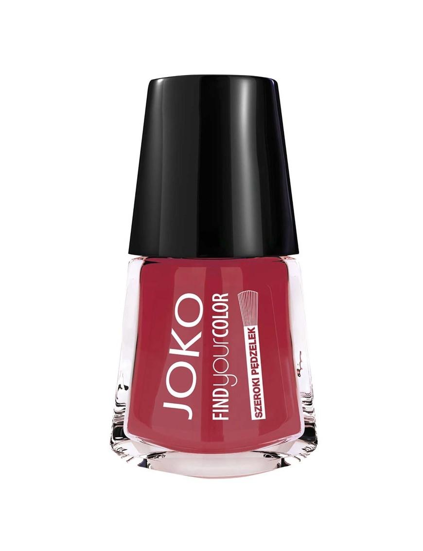 Vernis à ongles brillant moulin rouge