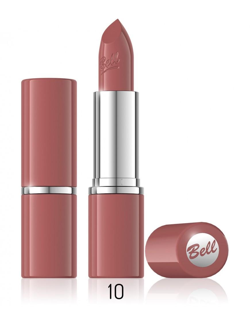 Rouge à lèvres pétale de rose