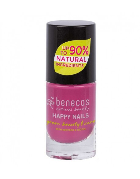 Vernis à ongles vegan my secret
