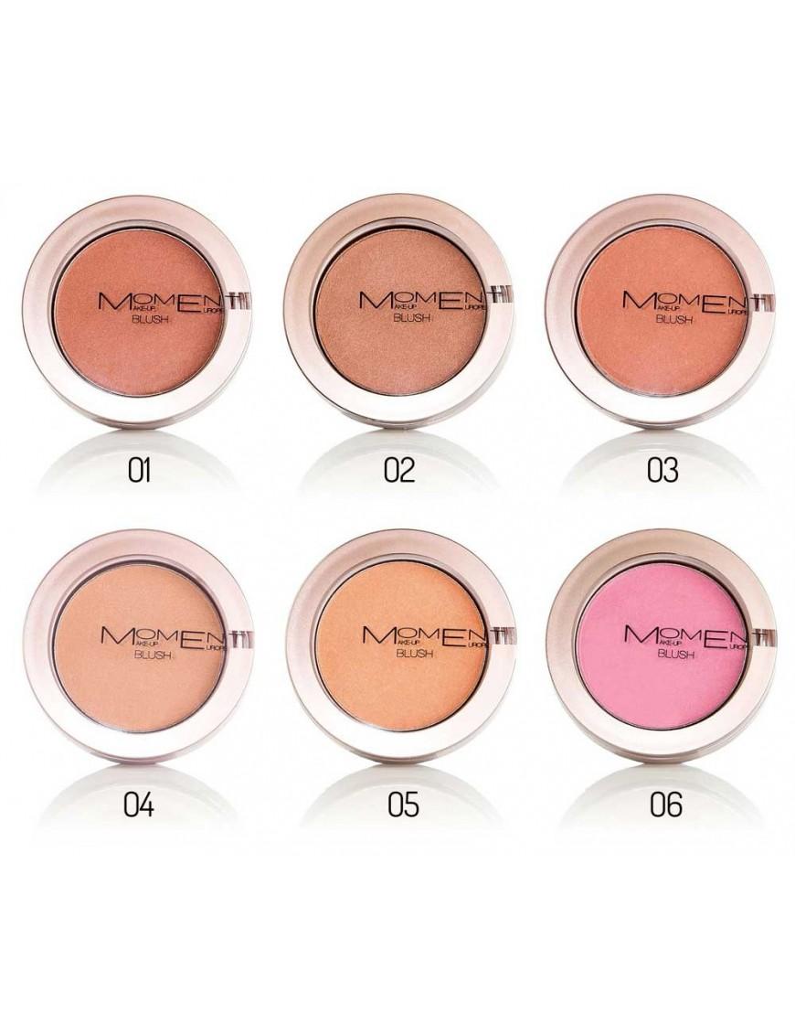Blush pas cher 6 couleurs