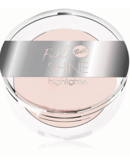 Full Shine Highlighter 01