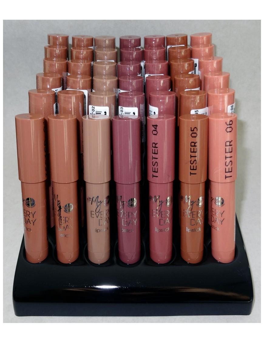 Présentoir My Everyday Lipstick