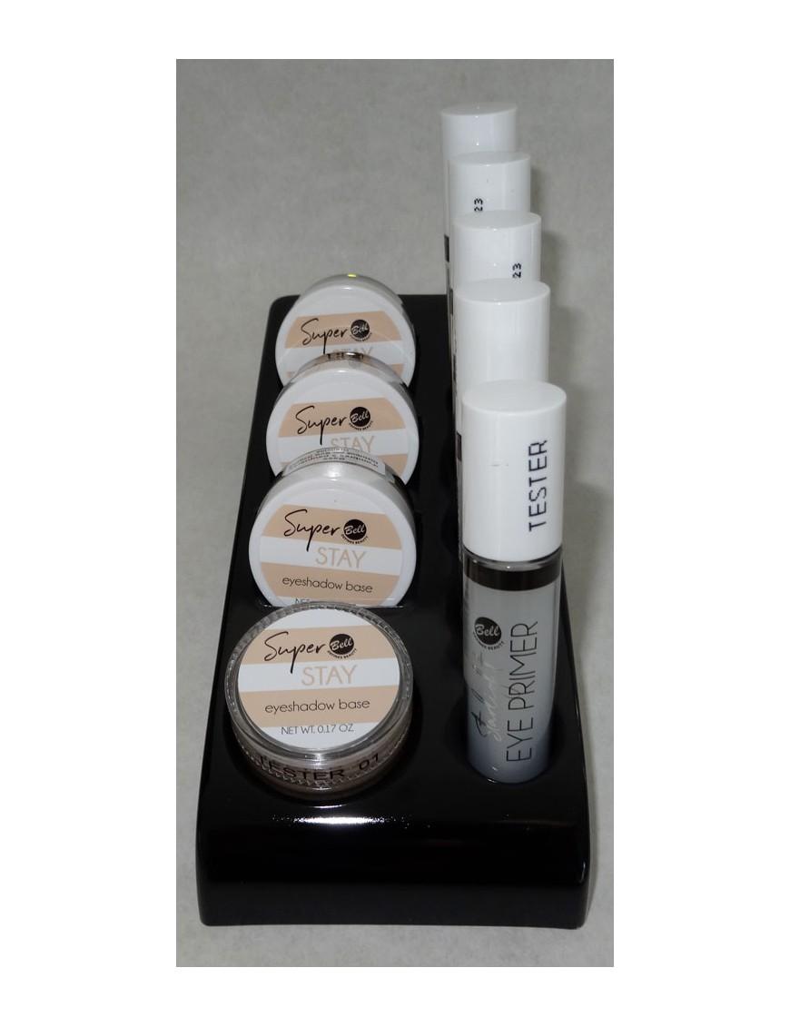 Présentoir Starlight Eye Primer&Super Stay Eyeshadow Base