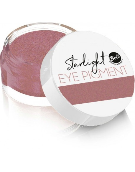 Starlight Eye Pigment bordeaux