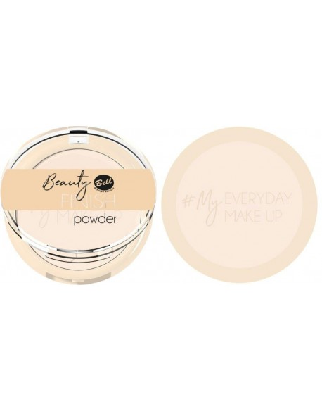 Beauty Finish Powder