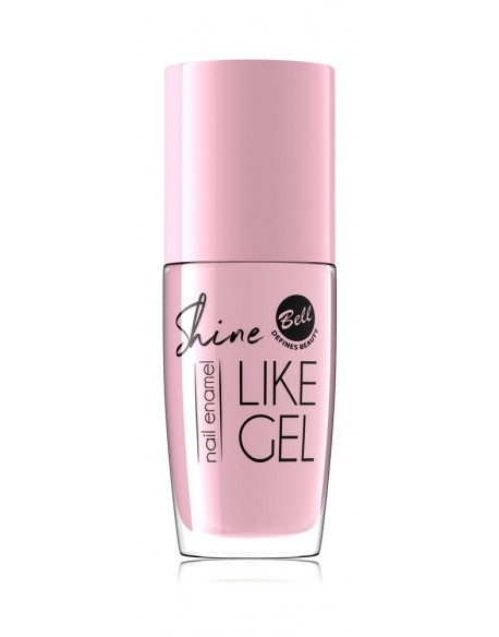Vernis à ongles Shine Like Gel