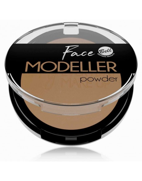 Face Modeller Powder