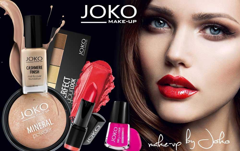 La marque Joko